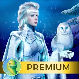 Yuletide Legends: Frozen Heart