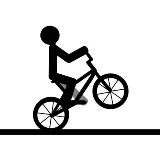 Draw Rider - Top Bike Racing Games