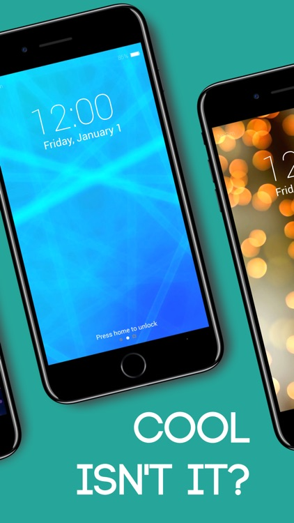 Live Wallpaper HD for iPhone screenshot-3
