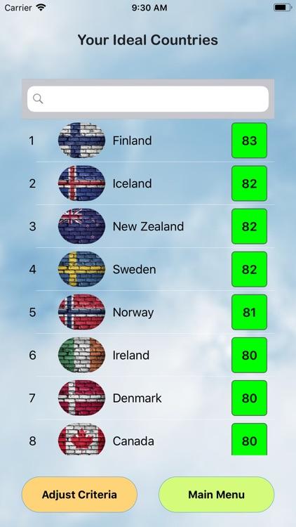 Expat Move screenshot-4