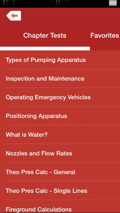 Flash Fire Pumping Driver Op By Code 3 Apps IOS United