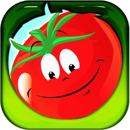 Tomato Splash - Slice Them Like A Ninja !
