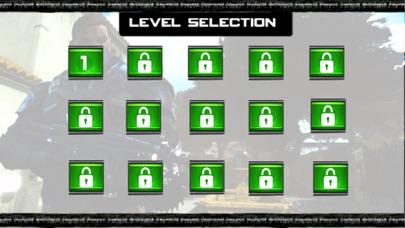 Frontier Commando Attack Скриншоты3