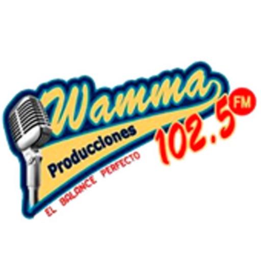 Wamma 102.5 FM