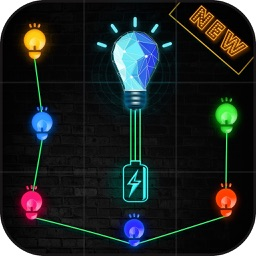 Lights ON Electric Puzzle