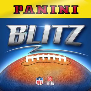 NFL Blitz - Trading Card Games Sports app