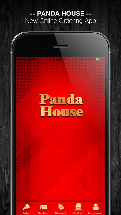 Panda House screenshot one