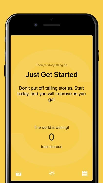 Storeo for Instagram Stories