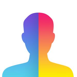 FaceApp - AI Face Editor ios app