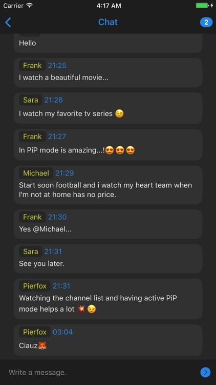 IPTV Royale - m3u Playlist screenshot-4