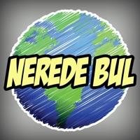 Codes for Nerede Bul Hack
