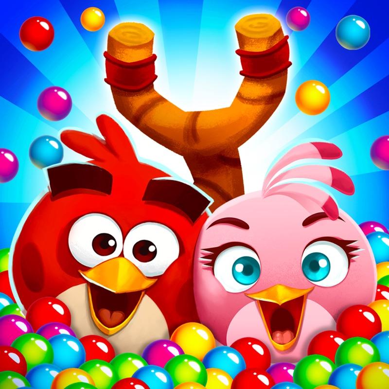 Angry Birds POP! Hack Tool