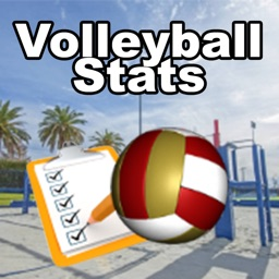 BBS Beach Volleyball Stats