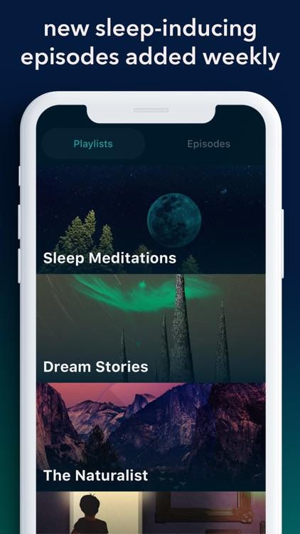 Slumber: Fall Asleep screenshot-3