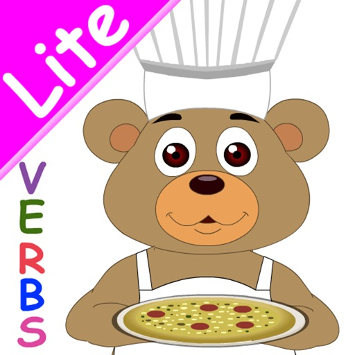 Fun with Verbs & Sentences LT