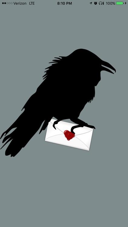 Raven Send
