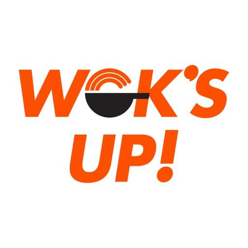 Woks Up