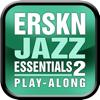 Fuzzy Music, LLC - Erskine Jazz Essentials Vol. 2 アートワーク