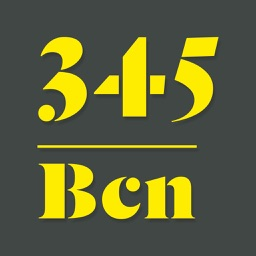 345 Barcelona