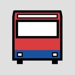 HOU Next Bus