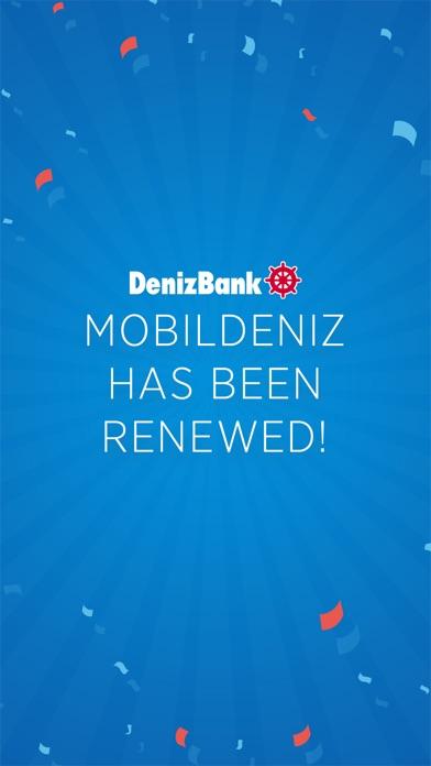 MobilDeniz (DenizBank Mobil)