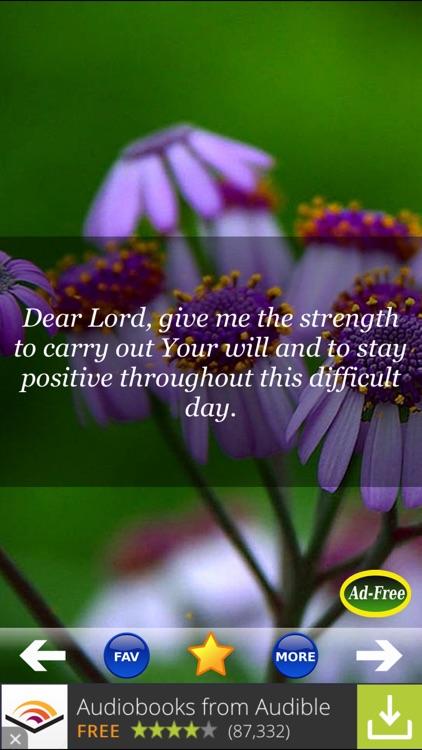 Best Daily Prayers & Blessings
