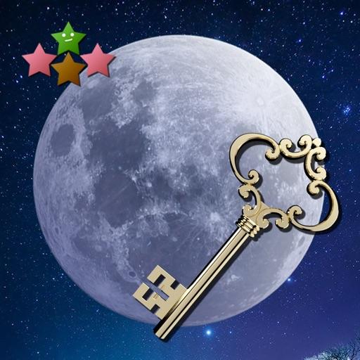 Побег игры: лунный свет