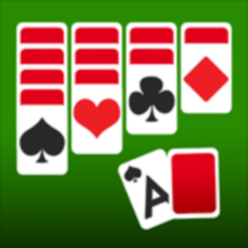 Solitaire 10 classic card game