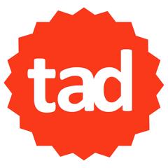 Tad - Ads for creators we love.
