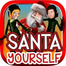 Santa Yourself - 3D Avatar