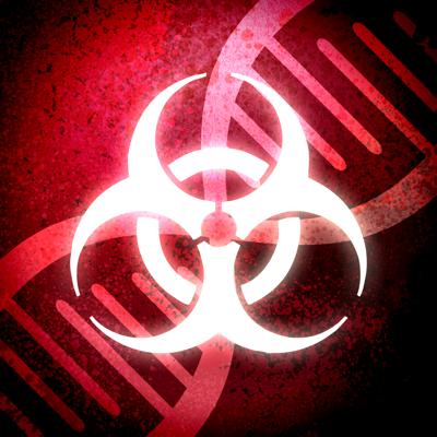 Plague Inc. app