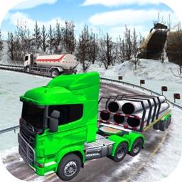 Truck Cargo Sim