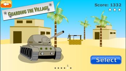 Screenshot #8 for Tanks Combat