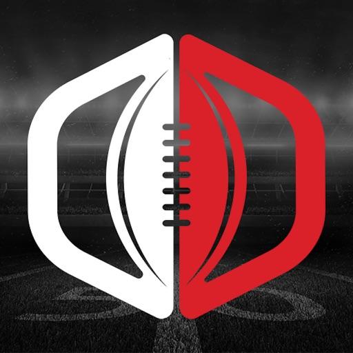 Fantasy Football Draft Day 2017