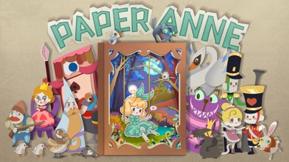PAPER Anne Screenshot 1