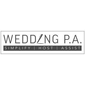 Wedding PA - Lifestyle app