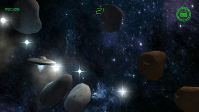 UFO Odyssey: Asteroid Belt