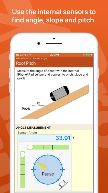 Home Builder Pro Calcs screenshot-7
