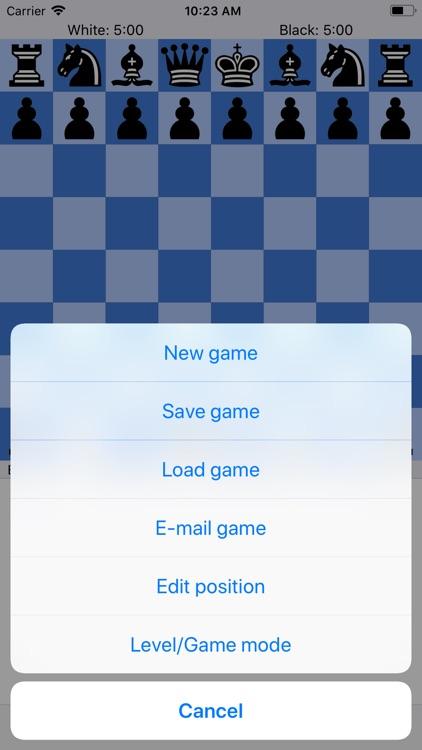 Chess Classic Plus