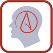 Atheist Pocket Debater app review