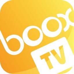booxTV HD