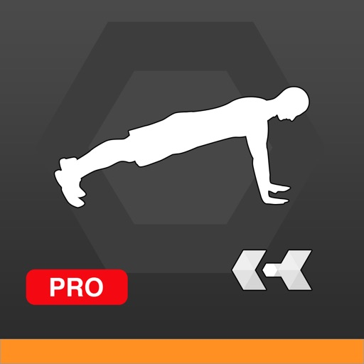 Fitbounds Push-Ups PRO Workout