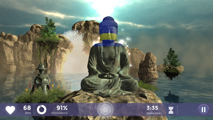 Body Scan Meditation by Unyte