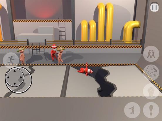 Gang Beasts Pocket Edition screenshot 11