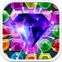 宝石迷阵最新版-消灭宝石星星