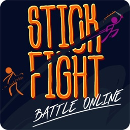 Stickman Fight 3D