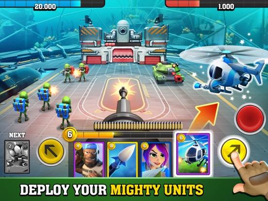 Mighty Battles screenshot 8