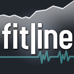 fitline - companion for Fitbit
