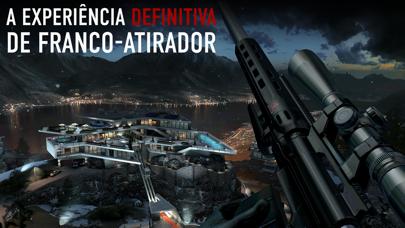 Screenshot for Hitman Sniper in Portugal App Store