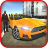Crazy Police Car Chase Theft - iPhoneアプリ